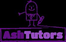 AshTutors.co.uk logo